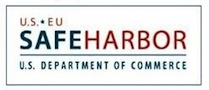 We self certify Safe Harbor compliance